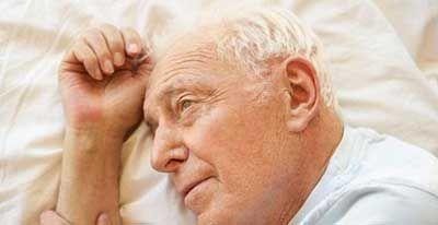 خواب سالم و راحت در افراد سالمند و پیر