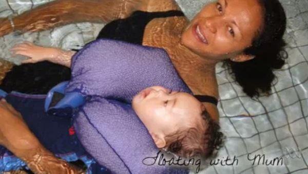 ماجرای جالب زنی که با اسپرم اهدایی حامله شد