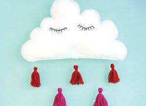 ایده برای زیبا شدن اتاق خواب کودکان