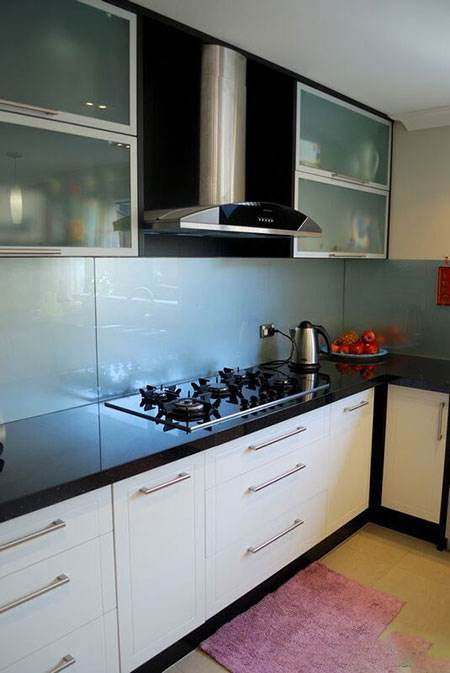 طراحی های جدید برای دکوراسیون آشپزخانه