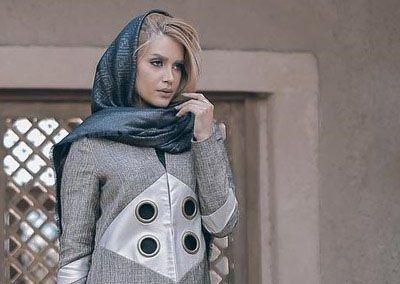 جدیدترین مدل های مانتو برند ایرانی Sweet Dolcee