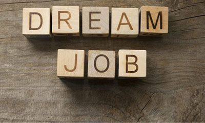 شغل مورد علاقه خود را پیدا کنید