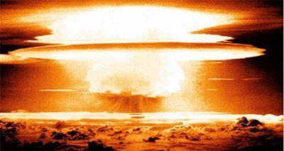 جدیدترین بمب اتمی با قدرتی غیرقابل باور