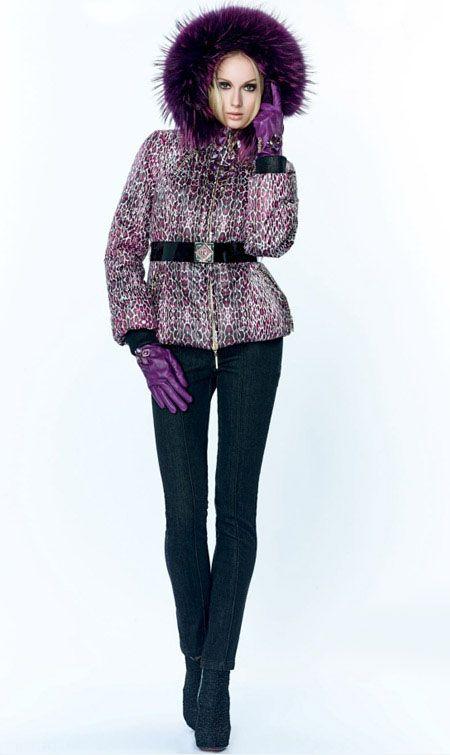 زیباترین مدل های لباس زنانه زمستانه برند Balizza