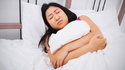 کاهش دردهای دوران عادت ماهانه زنان