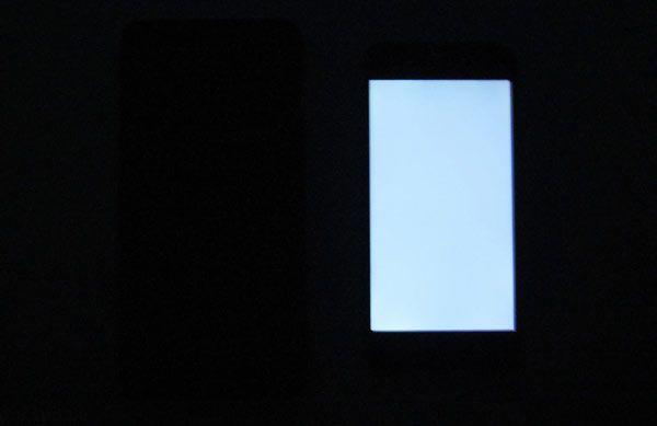 آموزش تشخیص نوع صفحه نمایش  گوشی موبایل