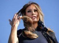همه زنان اول آمریکا و اقامت در کاخ سفید