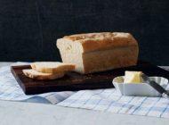 آموزش تهیه نان سفید خانگی خوش عطر و طعم
