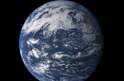 اقیانوس آرام عمیق ترین در کره زمین
