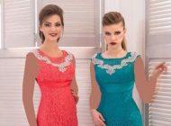 زیباترین مدل های لباس مجلسی از برند Nika