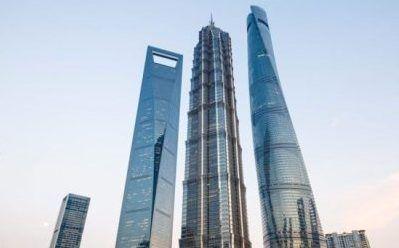 خاص ترین ساختمان های کشور چین را ببینید