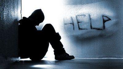 علامت های خودکشی در افراد را بشناسید