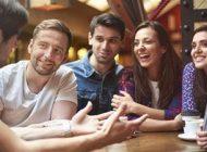 روش های کم کردن استرس صحبت در جمع