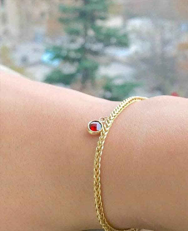 جدیدترین مدل های طلا و جواهرات برند RONA