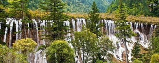 سفر به زیباترین منطقه چین جیوژایگو