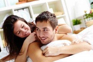 رفتار مناسب با همسر بعد از رابطه زناشویی