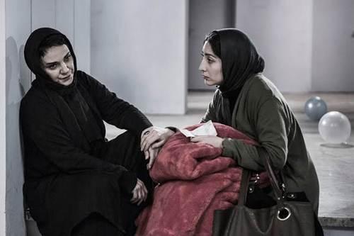 مصاحبه جالب با رویا نونهالی بازیگر محبوب