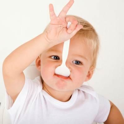 آشنایی با انواع آلرژی های غذایی کودکان
