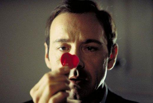 کوین اسپیسی بازیگری به تمام معنا در فیلم ها