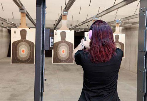 درباره کمانه کردن گلوله ها چه می دانید؟