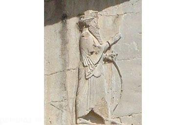درباره اردشیر اول شاه ایرانی