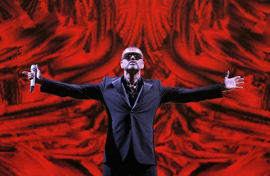 جورج مایکل ستاره موسیقی و مرگ نابه هنگام