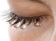 اندر فواید گریه و اشک ریختن از نظر پزشکی