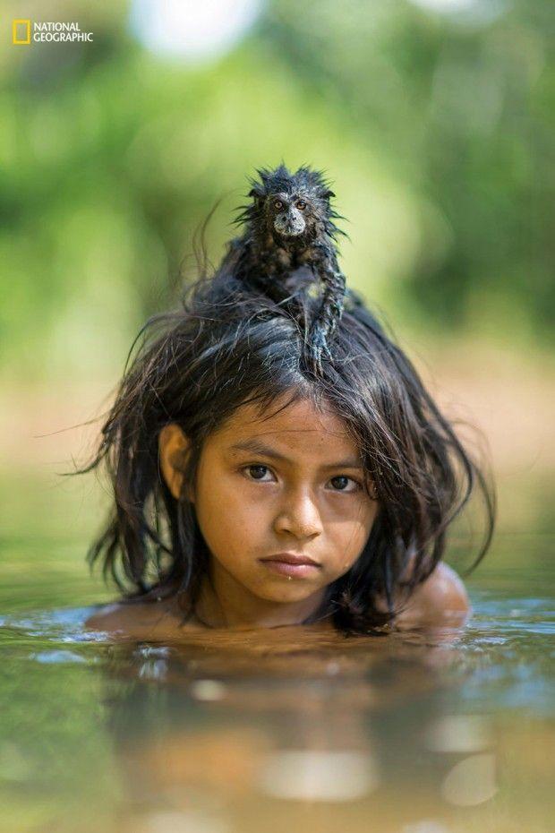 بهترین عکس های سال 2016 جهان نشنال جئوگرافیک