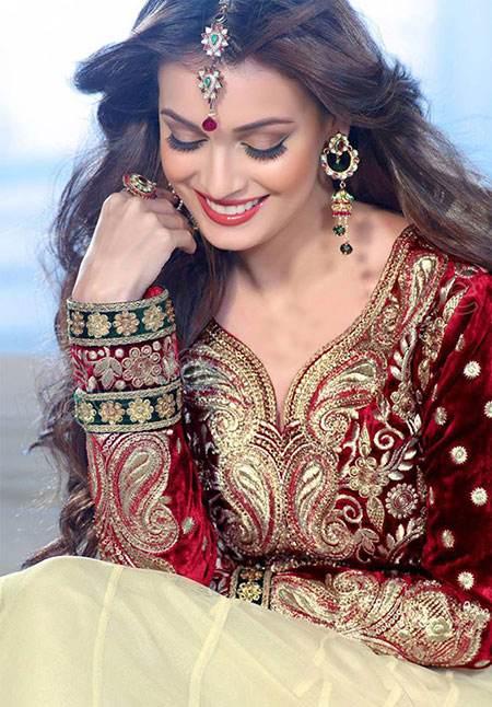 عکس های دیامیرزا بازیگر زیبای بالیوودی