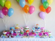 نکاتی درباره جشن تولد گرفتن کودکان