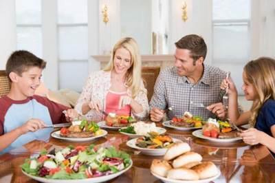 بعد از غذا خوردن این کارها را نکنید