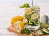 همه مواد غذایی مفید برای درمان نفخ شکم