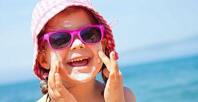 آفتاب سوختگی را با سیب زمینی درمان کنید