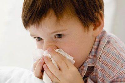 نکات مراقبت و درمان سرماخوردگی کودکان