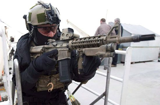 برترین نیروهای ویژه کشورهای جهان
