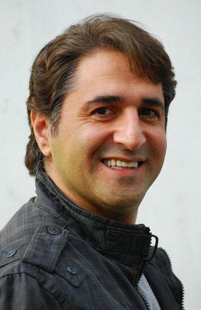 مصاحبه با مهدی صبایی بازیگر محبوب