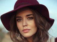 انتخاب کلاه بر اساس استایل صورت خانم ها