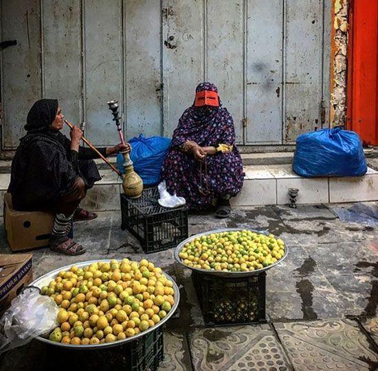 تصاویر دیدنی از مردم ایران در سراسر کشور (108)