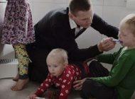 پدران سوئدی و فرزندداری در عصر حاضر