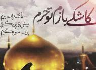 دلنوشته های بسیار زیبا در مدح امام رضا (ع)