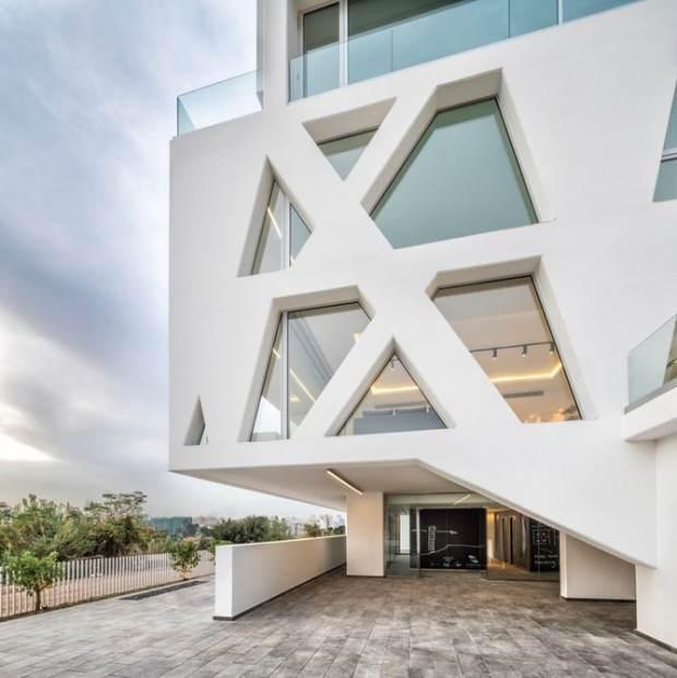 ویژگی های برترین ساختمان های دنیا سال 2016
