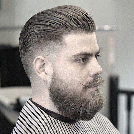 مدل ریش مردانه ،مدل خط ریش ،مدل مو و خط ریش