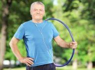 چرخاندن حلقه یا هلالوپ بهترین بازی و ورزش