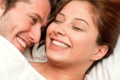 درباره رابطه زناشویی شیطنت آمیز و داغ