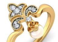 انواع مدل های جواهرات مرواریدی زیبا