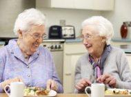 چرا افراد سالمند لاغر و نحیف می شوند؟