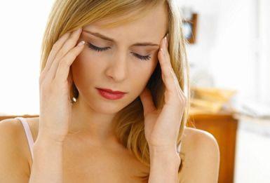 دلیل سردرد برخی خانم ها بعد از رابطه جنسی