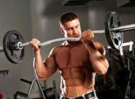 عضله های بدن و ساعت های تنظیم شده آن ها