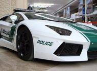 نیروی پلیس دبی جرم را پیش بینی می کند
