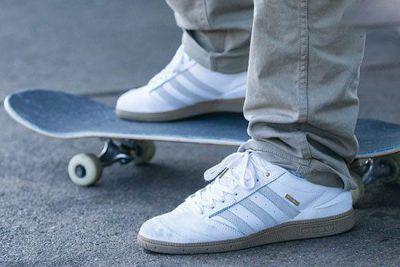 برترین مدل های کفش های کتانی 2018